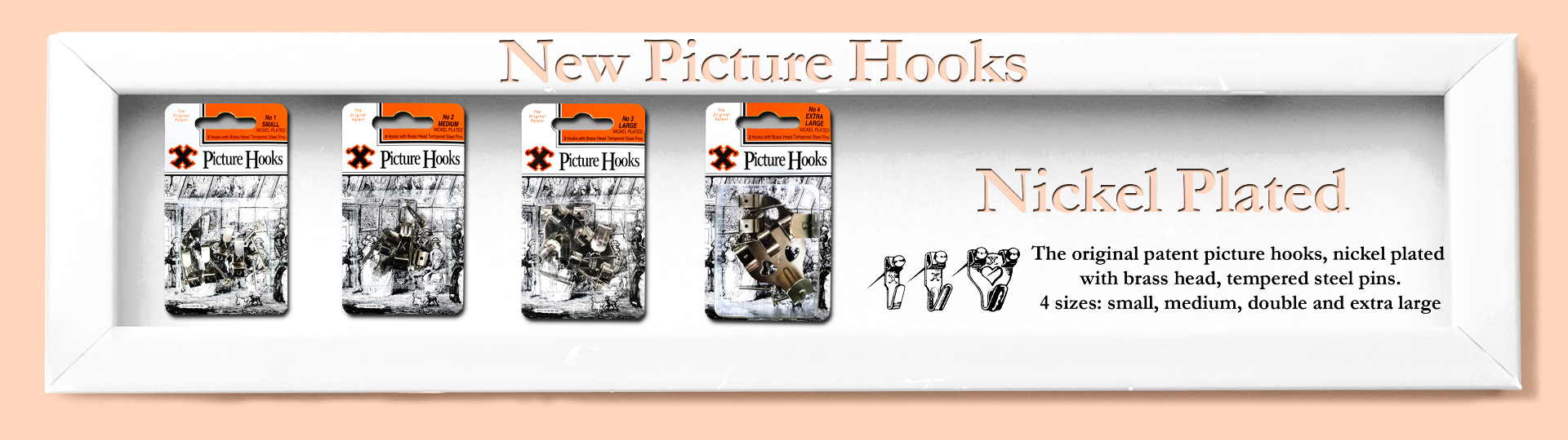 New Picture Hooks