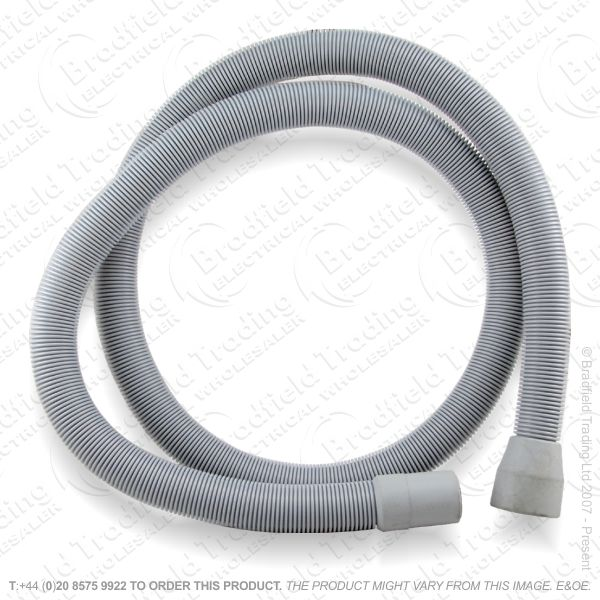 C21) Hose for D/Washer   W/Machine 1.5M