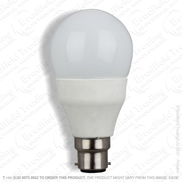 A20) LED GLS 9W BC 4k Cool Dimmable BELL