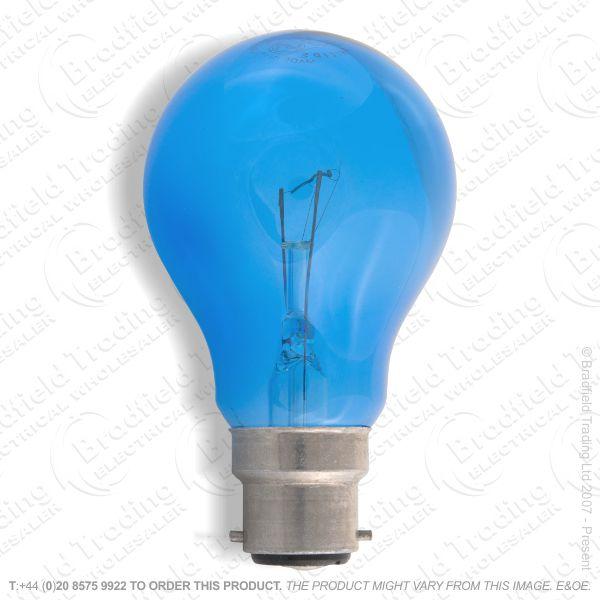 A03) GLS BC Craftlight Daylight 100W