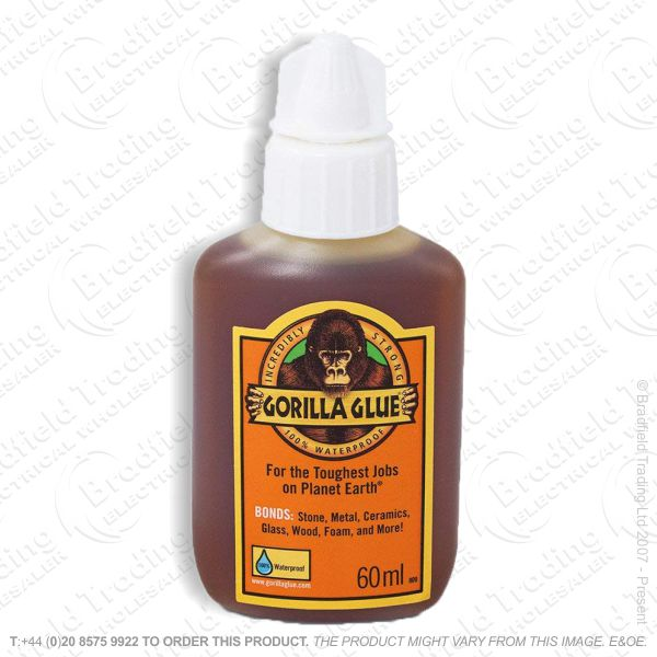 Original Glue 60ml GORILLA