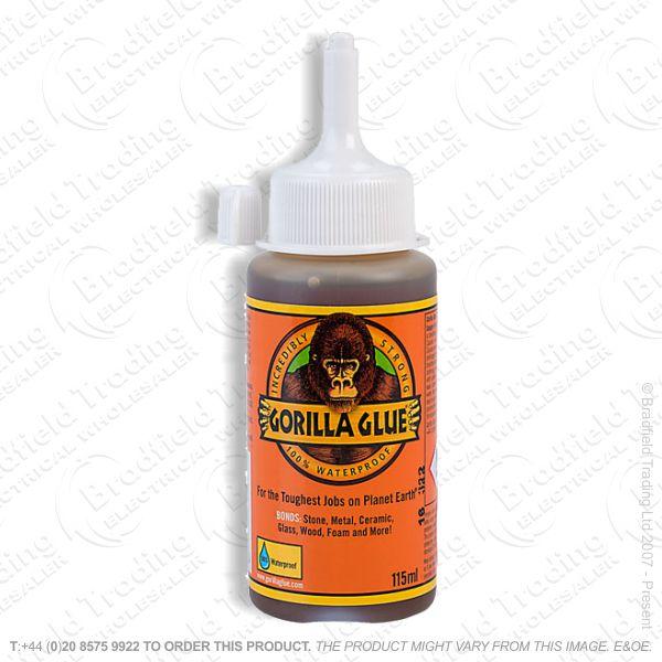 Original Glue 115ml GORILLA