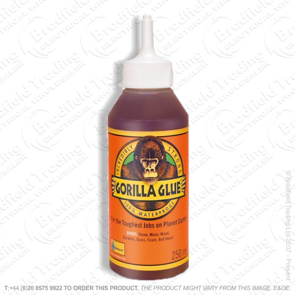 Original Glue 250ml GORILLA