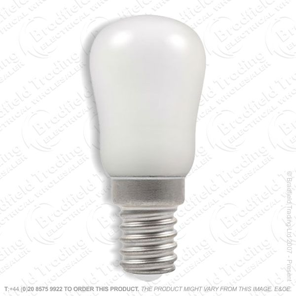 A35) LED Pygmy/Sign 1.3W 240V 27K SES CRO
