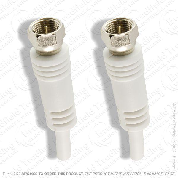 E30) 4M  Plug-F plug-f Lead 112.032