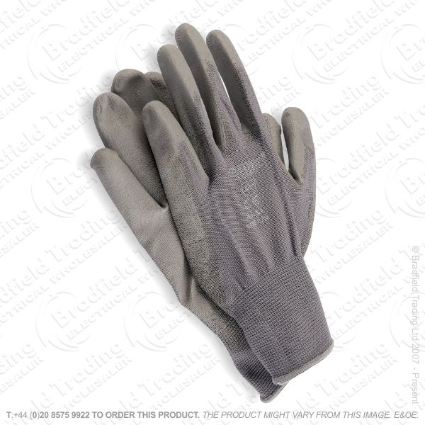 G48) Gloves Large Skin Fit 27594 DRAPER
