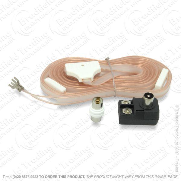 E32) Aerial ID Stereo FM Ribbon Kit A008B