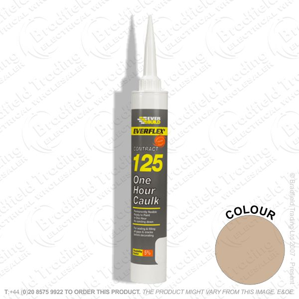 G14) Painters Mate Decorators Caulk Brown