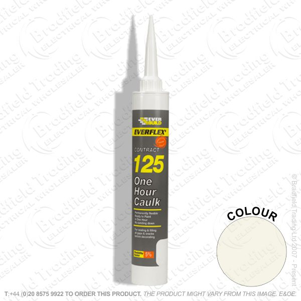 G14) Painters Mate Decorators Caulk Mahogany