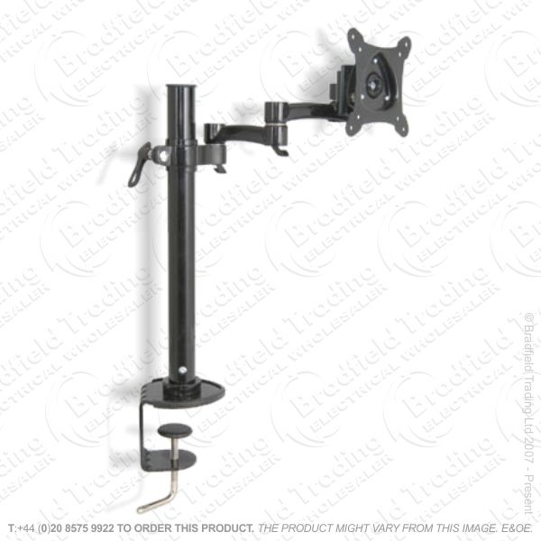 E35) Desk LCD Monitor Mount