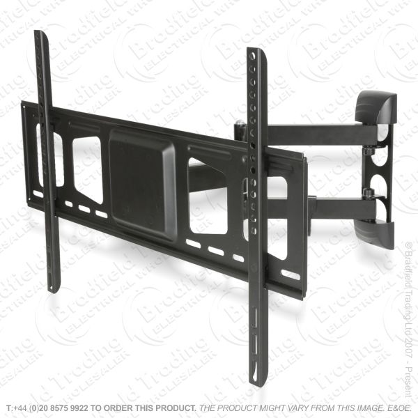 Bracket LCD TV Full Motion 26-55