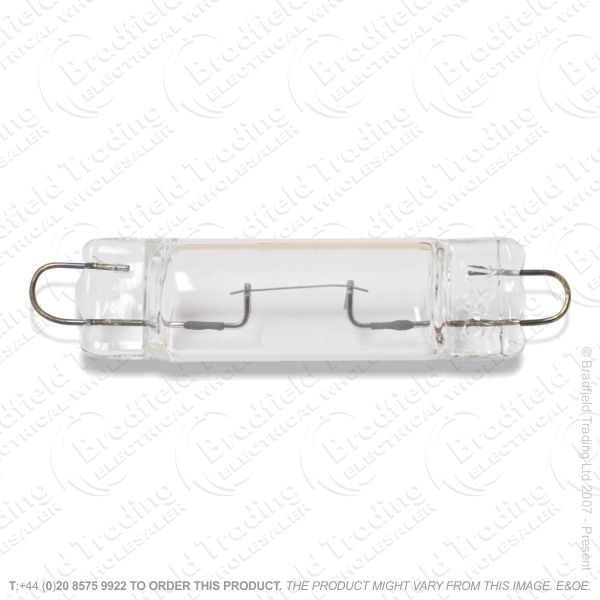 A88) Festoon 12V 5W Rigid Loop Xenon