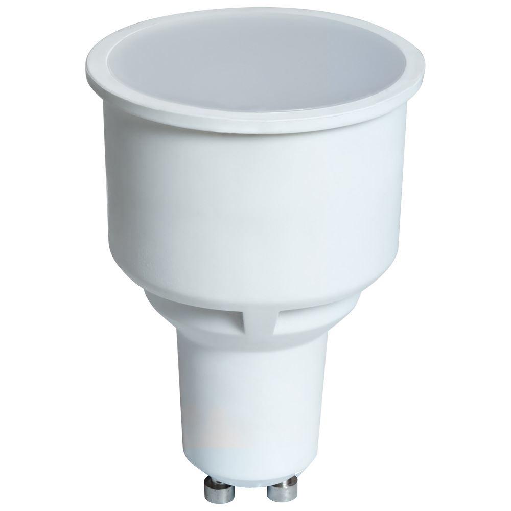 LED PAR16 3.5W GU10 4000k CW 74mm CROM
