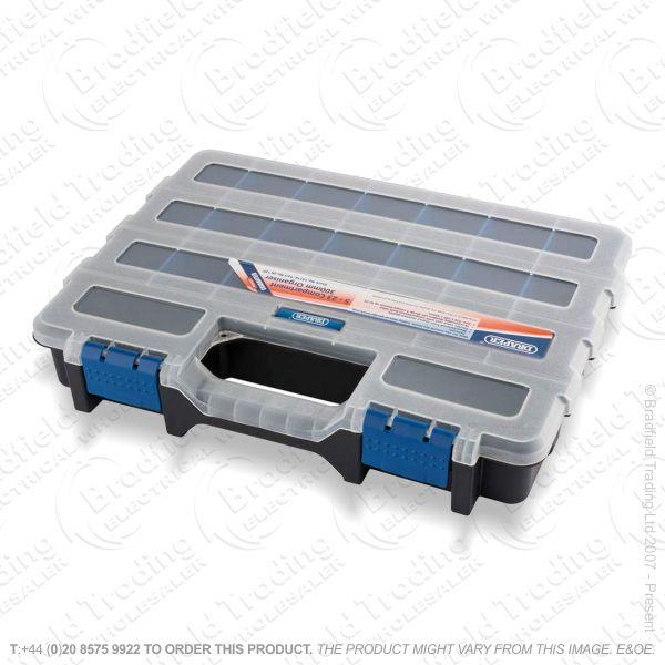 12  Multi Compartment Organizer Draper