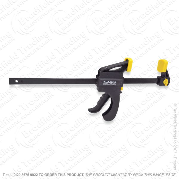 G22) Quick Clamp 300mm Light ECO