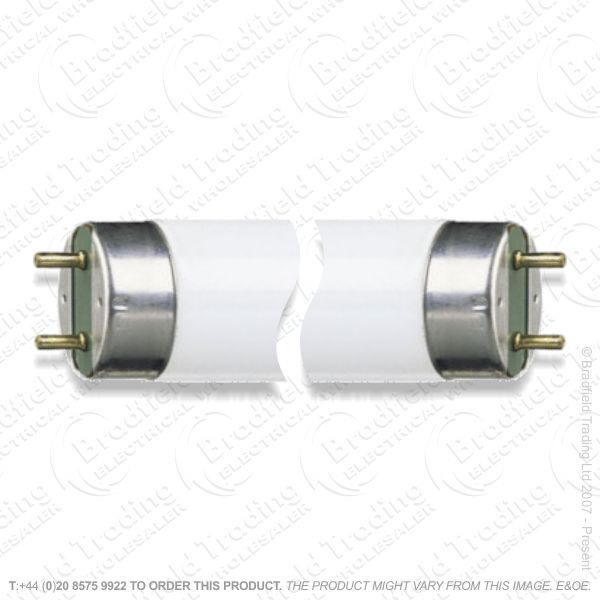 A72) c835 T8 15W 18  White Tube BRANDED