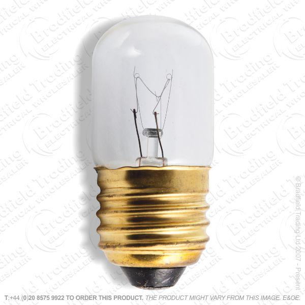 A08) Pygmy ES Clear 15W ECO Bulb