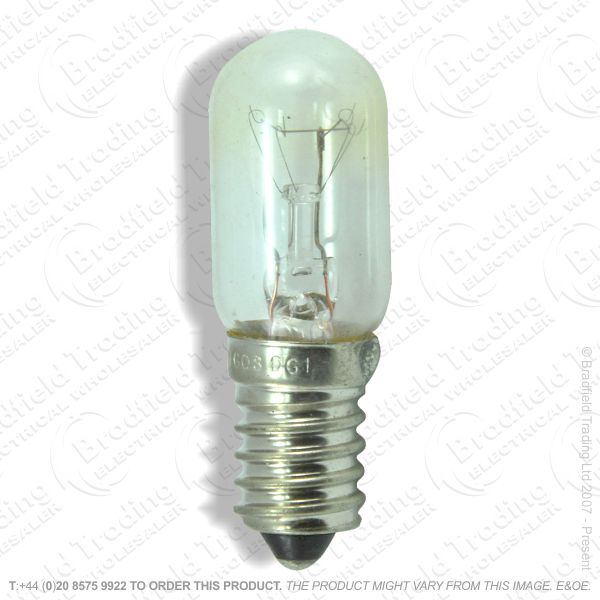 A86) Appliance 15W Lamp SES CROMPTON