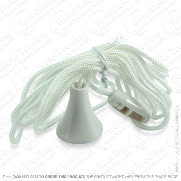 I13) Replacment Pull Cord Loose D13/PC