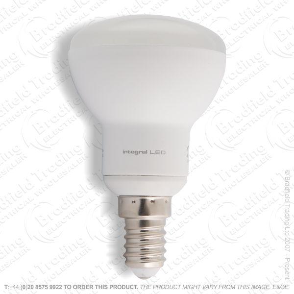 LED SES R50 7W 3k 500lm Dim