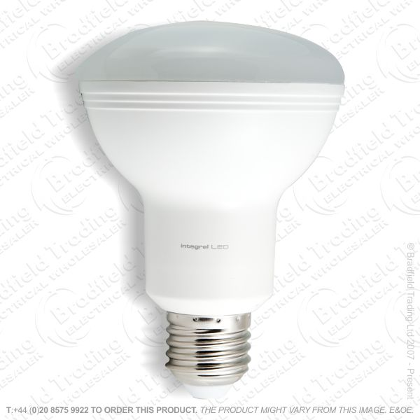A35) LED ES R63 9.5W 3k 700lm Dimm INTEGRAL