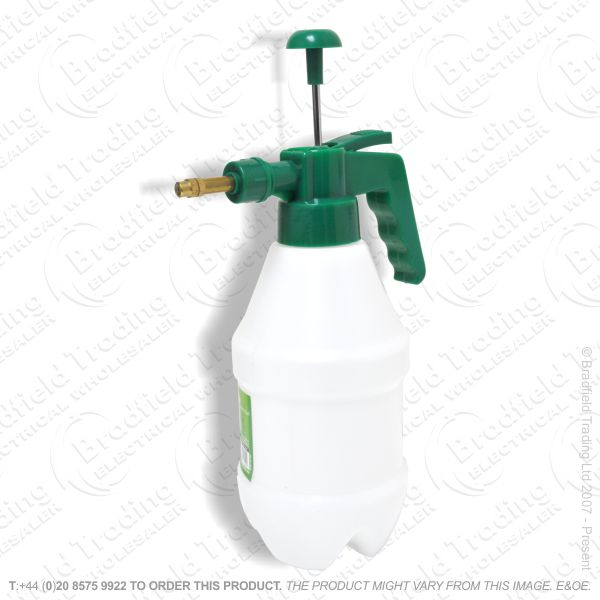 D16) 1L Water Sprayer Bottle Pump Action