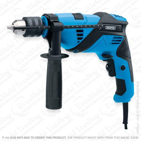 G25) Drill Hammer 240V 600w DRAPER