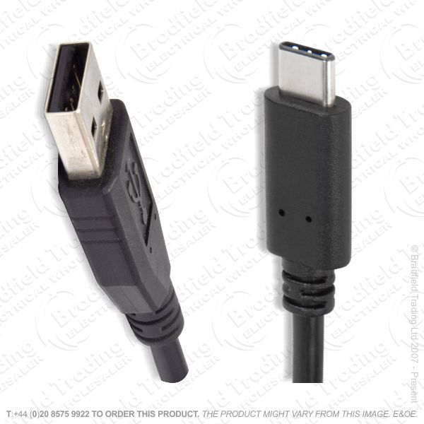 USB-C to USB2 Cable Lead Only