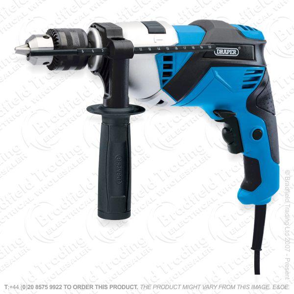 G25) Drill Hammer 240V 810w DRAPER
