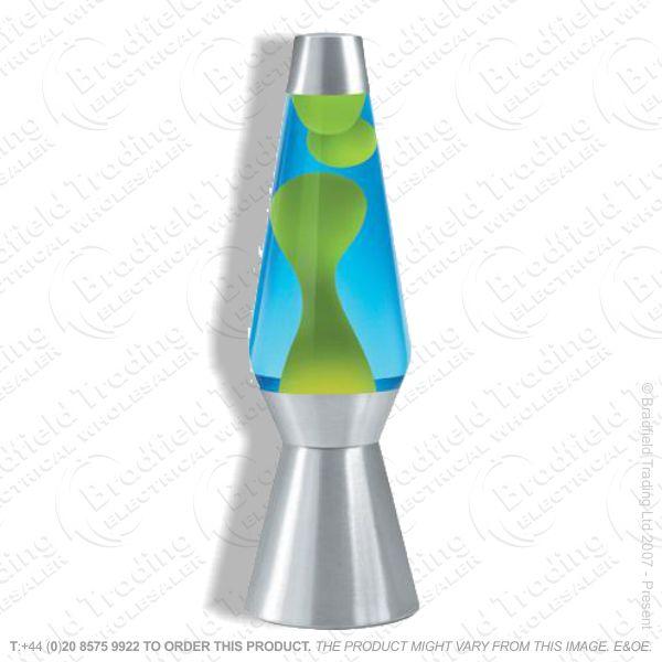 B11) 37cm Original Lava Retro Lamp