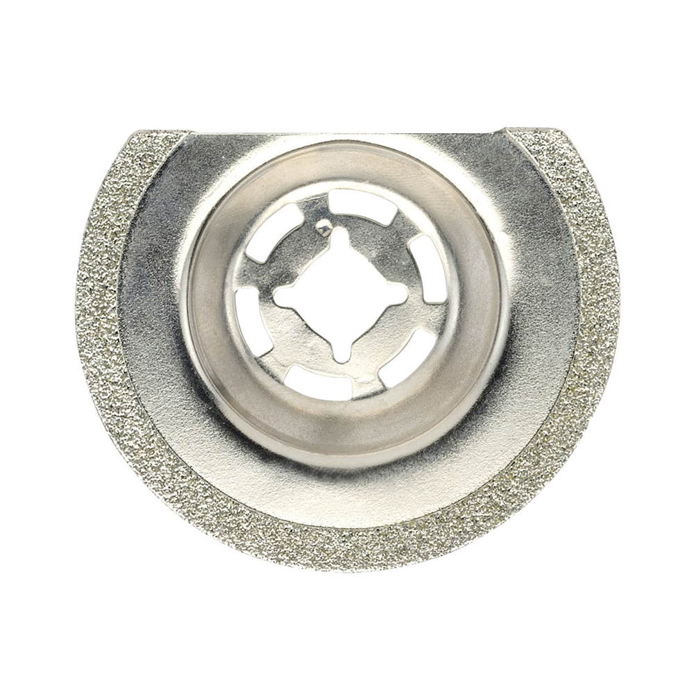Oscilating Diamond Cutter Blade 1pc DRAPER