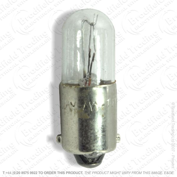 A89) 28V 170ma small SBC T10X28MM-indicator