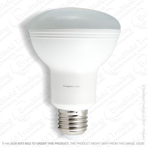 A35) LED R63 5.5W 3000k 250lm Bulb INTEGRAL