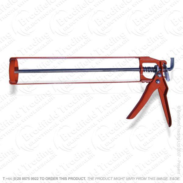 G14) Caulking Cartridge Gun 11.5  HARRIS