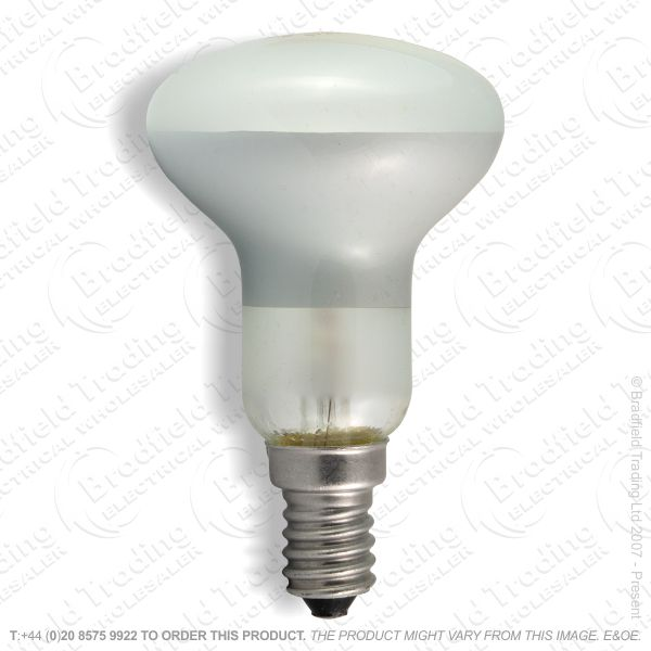 A09) Reflector R39 SES 30W Bulb GE