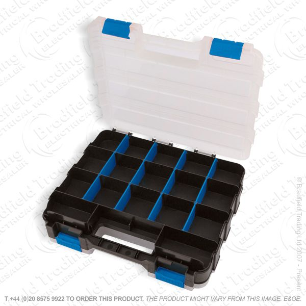 G50) Double Sided Organizer 34 Part