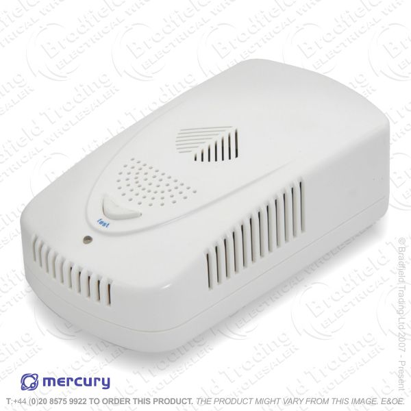 I05) Gas Detector Alarm Mains