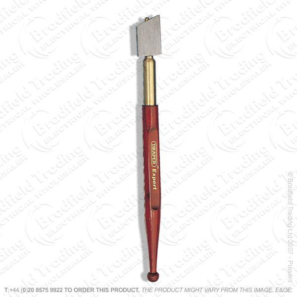 G15) Diamond Glass Cutter DRAPER
