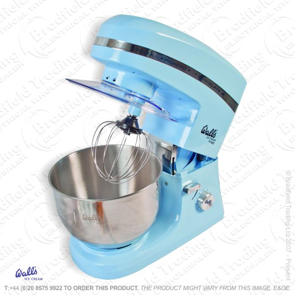 C06) Walls Mixer/Ice Cream Maker 700w