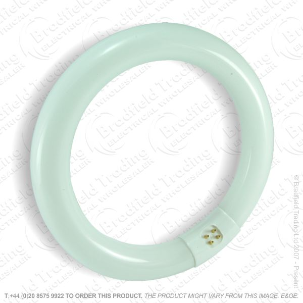 A67) Circular Tube T9 c840 4pin 40W Coolwhite