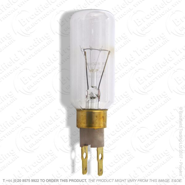 A86) Whirpool Fridge Bulb 40W T-Click