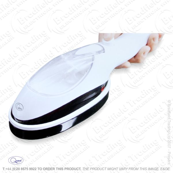 C11) 650W Portable 2in1 Steam Brush