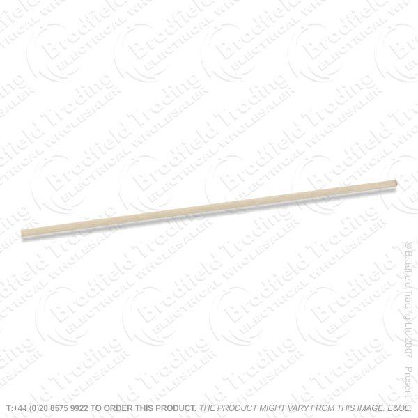 Wooden Broom Handle Stick 23x1220