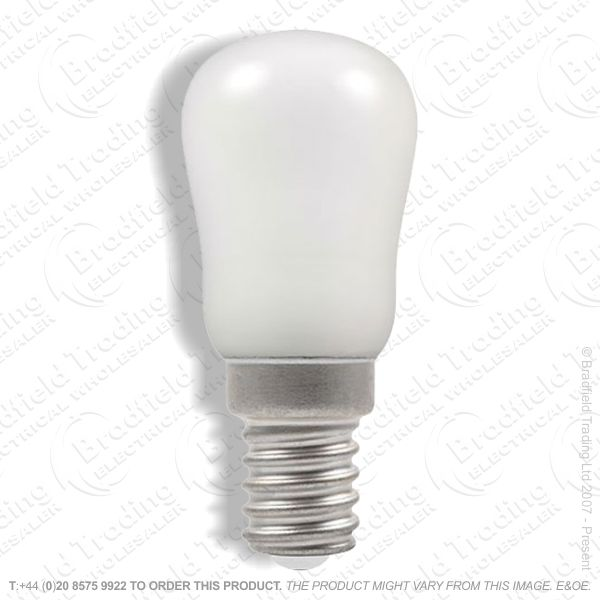 A47) LED Pygmy/Sign 1.7W 240V 3000K SES-E14