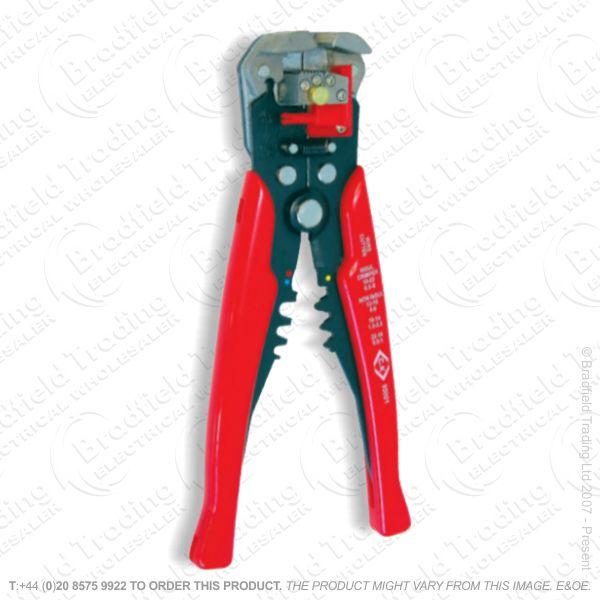 G41) Automatic Wire Stripper 6mm max CK