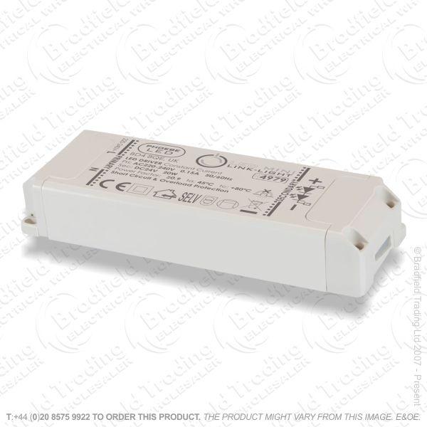 LED Mini Link Light Driver 18w 24v CRO