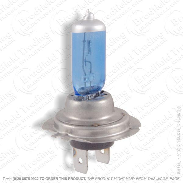 A89) Car Halogen 12V 55W H7 Xenon Bulb
