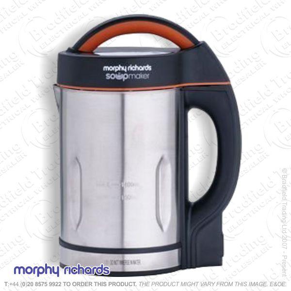 C05) Soup Maker MORPHY RICHARDS