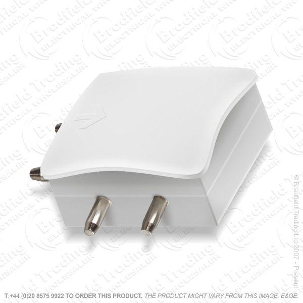 LED Mini Link Light Right Bend Adaptor