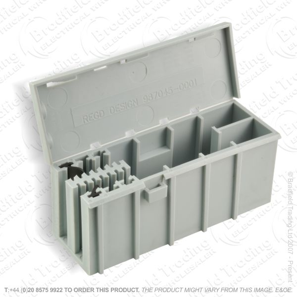 F16) Connector Junction Box WAGO